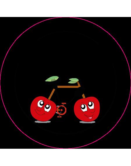 Commande Les cerises en ballade